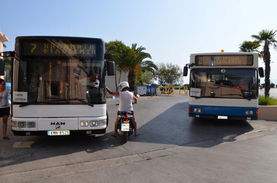 Filoxenia-Μ.Μαντίνεια: Ρεκόρ εισιτηρίων τις πρώτες 6 ημέρες λειτουργίας της γραμμής!