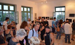 Καρδαμύλη: Εγκαίνια μετά μουσικής για την έκθεση φωτογραφίας West Mani Frames