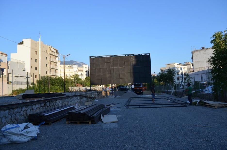 Την Τετάρτη 8 Αυγούστου η πρώτη προβολή στον θερινό σινεμά στον Σταθμό!