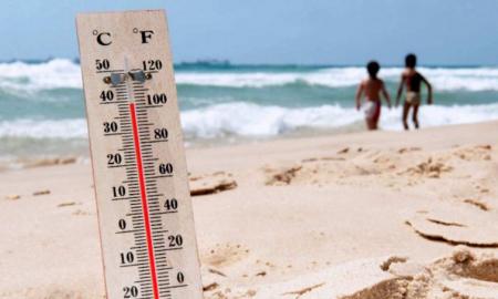 """Έρχεται """"μίνι"""" καύσωνας με θερμοκρασία που θα ξεπεράσει τους 40 βαθμούς και αφρικανική σκόνη"""