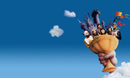 """Νέα Κινηματογραφική Λέσχη Καλαμάτας: Monty Python -""""Οι ιππότες της ελεεινής τραπέζης"""""""