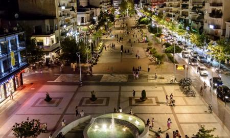 Πρότυπη πόλη 5G-Ready η Καλαμάτα- Θετικά ψήφισε το Δημοτικό Συμβούλιο