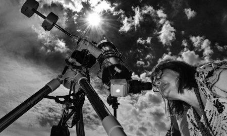Ηλιοπαρατήρηση στην Αρχαία Μεσσήνη και Αστρονομία