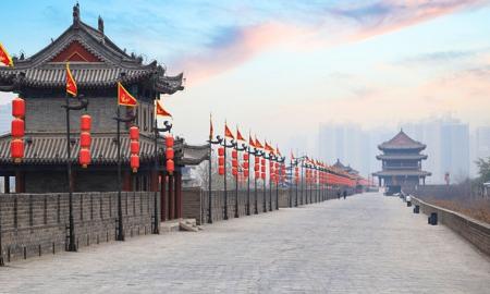 Μπασακίδης, Μάκαρης και Κρανιώτης τον Σεπτέμβριο στη Σι' Αν της Κίνας