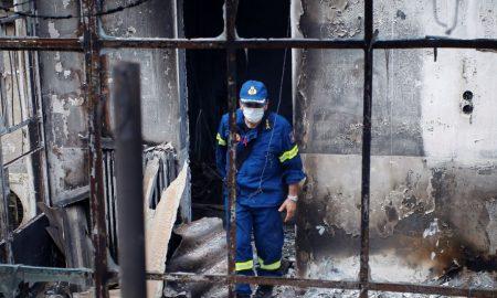 88 οι νεκροί της τραγωδίας… Μια 42χρονη πέθανε στο ΚΑΤ