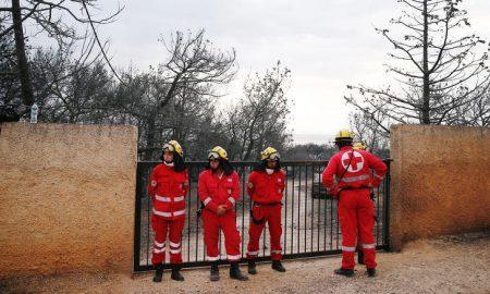 Τουλάχιστον 91 οι νεκροί – Στους 25 οι αγνοούμενοι από τις φονικές πυρκαγιές