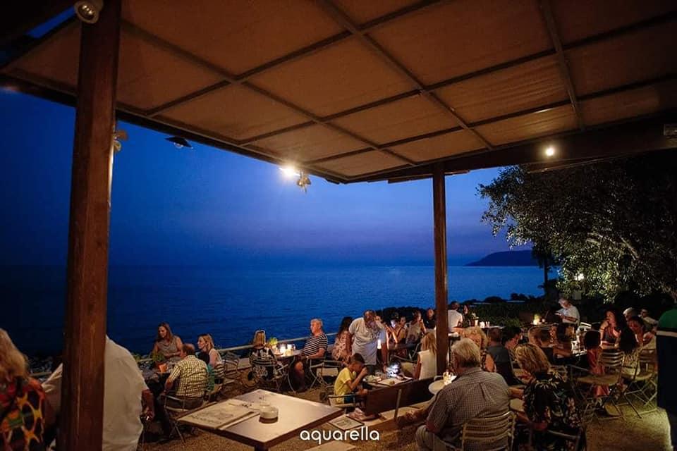 """Αquarella: Την τιμητική του το ρούμι από το κορυφαίο """"Baba Au Rum"""" απόψε!"""