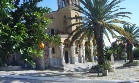 Κάτω Μέλπεια: Μνημόσυνο για τους πεσόντες στην Κύπρο