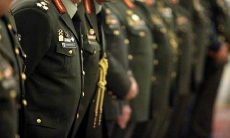 ΚΥΣΕΑ: Αλλαγή ηγεσίας σε Πυροσβεστική και Αστυνομία