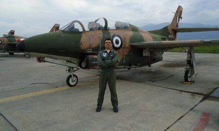 Η υπόσχεση του Προέδρου της Δημοκρατίας στην χήρα του πιλότου