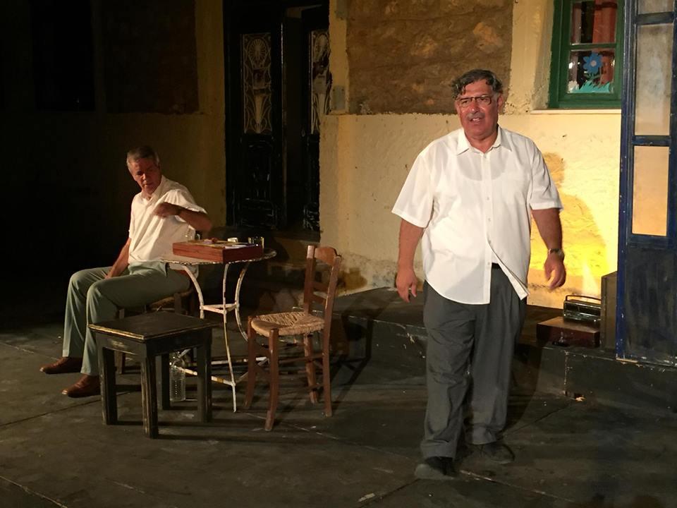 """ΔΗΠΕΘΕΚ: Από την Καρδαμύλη στην Κορώνη απόψε """"Το τάβλι'!"""