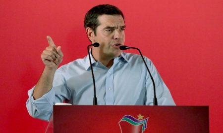 Πρόταση Τσίπρα: Ο Πάνος Σκουρλέτης νέος Γραμματέας του κόμματος (βίντεο)