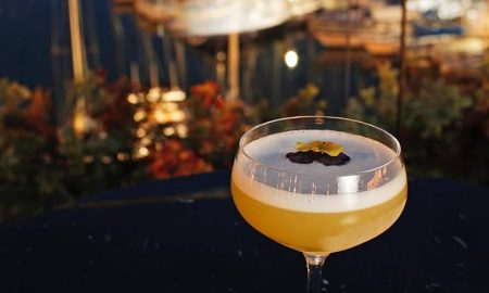 """Η """"Aquarella"""" υποδέχεται απόψε το """"Mary Pickford bar""""!"""