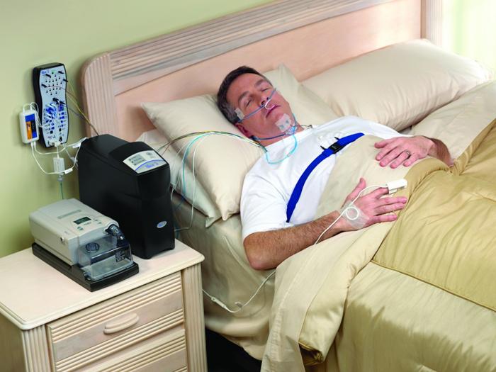 Διάπλαση: Εξειδικευμένο Κέντρο Μελέτης Διαταραχών Ύπνου  για όλη την Πελοπόννησο