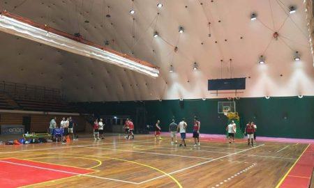 "Kalamata BC: Ξεκίνησε προπονήσεις στη … νέα ""Τέντα""!"