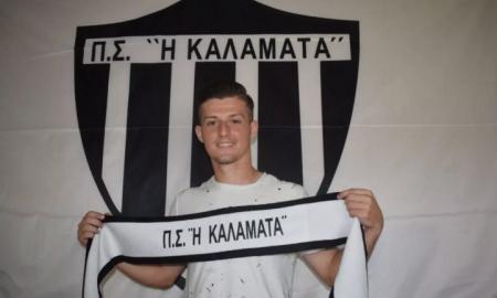 ΠΣ Η ΚΑΛΑΜΑΤΑ: Συνεχίζονται οι μετεγγραφές νεαρών ποδοσφαιριστών