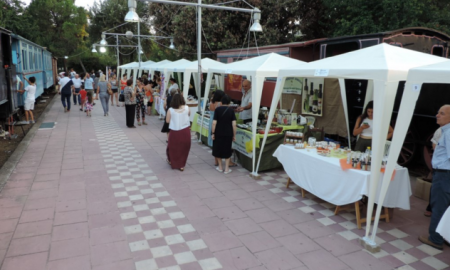 """""""Αρτος-Οίνος-Έλαιον 2019"""": Σε πρώτο πλάνο τα μεσσηνιακά προϊόντα και οι παραγωγοί"""