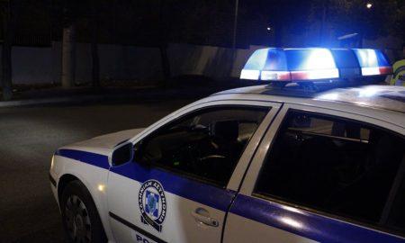 Λήστεψαν γιαγιά στο Πήδημα – 2 συλλήψεις