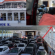 Απαράδεκτο: Τον έβαλαν στο πλοίο μαζί με τα αυτοκίνητα γιατί είναι σε αναπηρικό αμαξίδιο