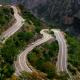 3.000.000 ευρώ για έργα συντήρησης και οδικής ασφάλειας στο δρόμο Καλαμάτας-Σπάρτης