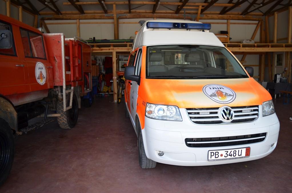 """Γαία Μάνης: """"Για 4 ημέρες δεν υπήρχε ασθενοφόρο στην περιοχή""""!"""