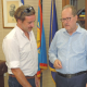 Ορκίστηκε δημοτικός σύμβουλος Καλαμάτας ο Γιάννης Δούζης