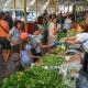 Κεντρική Αγορά Καλαμάτας: Ανοιχτή σήμερα Τρίτη 14 Αυγούστου