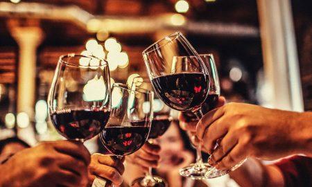 Γιορτή Κρασιού στο Λαδά το Σάββατο 25 Αυγούστου