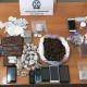 Εξαρθρώθηκε κύκλωμα που διακινούσε ναρκωτικά σε Καλαμάτα και Αθήνα-5 συλλήψεις-12 κιλά ηρωίνη