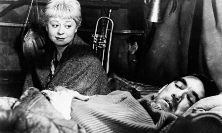 """Νέα Κινηματογραφική Λέσχη Καλαμάτας: """"La Strada"""" με πανσέληνο στο Κάστρο Καλαμάτας"""