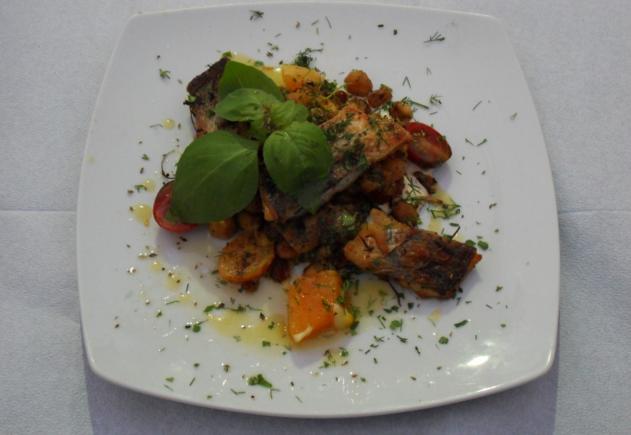 """Μαγειρική 5 αστέρων στην Έκθεση """"Άρτος-Οίνος-Έλαιον""""!"""