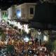 Λευκή Νύχτα Καλαμάτας: Σε ποιους δρόμους απαγορεύεται η κυκλοφορία και στάθμευση οχημάτων