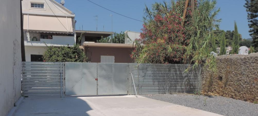Ολοκληρώθηκαν οι παρεμβάσεις στο Νεκροταφείο Καλαμάτας