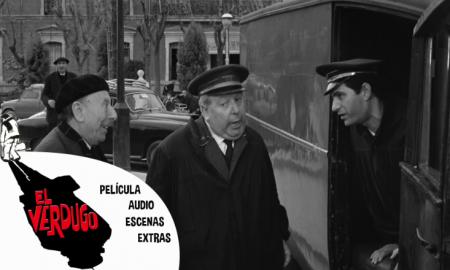 Νέα Κινηματογραφική Λέσχη Καλαμάτας: Ο Δήμιος-El Verdugo