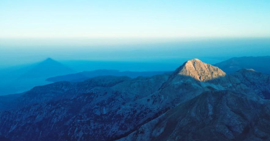 Ορειβατικός Καλαμάτας: Νυχτερινή ανάβαση στον Προφήτη Ηλία στον Ταϋγετο