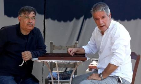 """""""Το Τάβλι"""": Ολοκληρώνεται η περιοδεία της καλοκαιρινής παραγωγής του ΔΗΠΕΘΕΚ"""
