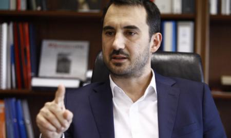 Ανασχηματισμός: Υπουργός Εσωτερικών ο Χαρίτσης-Όλα τα νέα ονόματα