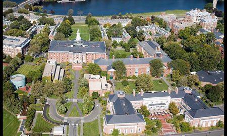 Τρία ελληνικά πανεπιστήμια στη λίστα της Σαγκάης – Στην κορυφή το Χάρβαρντ