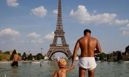 Έρευνα: Έρχεται μια πενταετία με ακραίες θερμοκρασίες και καύσωνες σχεδόν σε όλη την Ευρώπη