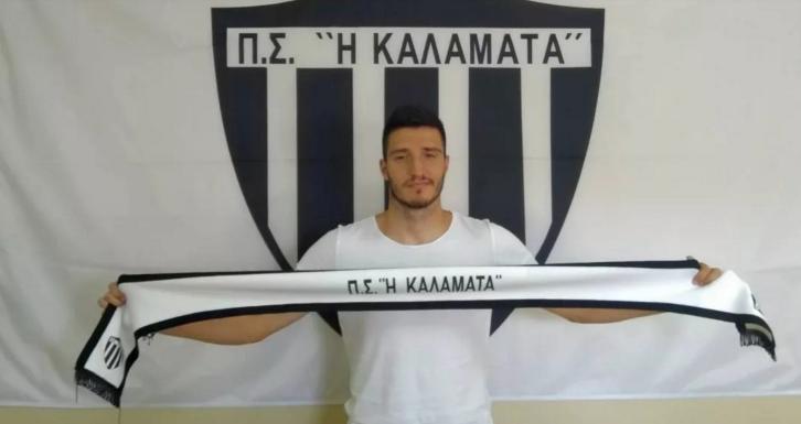 ΠΣ Η Καλαμάτα: Ηχηρές προσθήκες Νταγκούλου και Μάρκοβιτς!