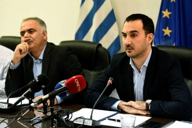 Πρόγραμμα «ΦιλόΔημος»: 200 εκατ. ευρώ στους Δήμους για έργα αγροτικής οδοποιίας