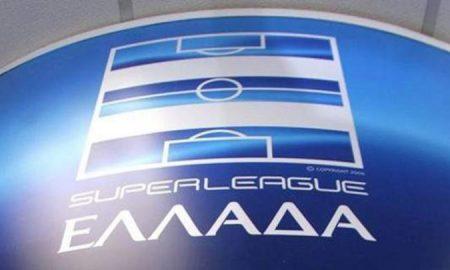 Αυτό είναι το πλήρες πρόγραμμα των δύο πρώτων αγωνιστικών της Super League