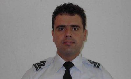 ΠΕ Μεσσηνίας: Συλλυπητήριο μήνυμα  για την απώλεια του πιλότου