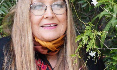 Η Μαρίζα Κοχ παρουσιάζει «Το ξανθό κορίτσι της Σαντορίνης» στις 24/9