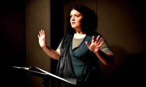 Αυτοσχέδια Σκηνή: Πολλές θεατρικές δράσεις και πρωτοβουλίες