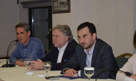 """ΣΥΡΙΖΑ Μεσσηνίας: """"Διαζύγιο"""" με Μάκαρη και βολιδοσκόπηση υποψηφίων"""