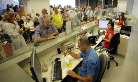 Σχέδιο ανάσα για χιλιάδες φορολογούμενους: Έρχεται ρύθμιση 120 δόσεων για μισθωτούς και συνταξιούχους