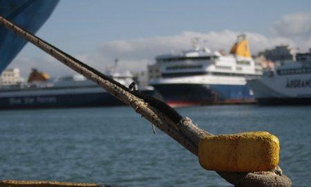 Παραμένουν δεμένα τα πλοία στα λιμάνια – Νέα 24ωρη απεργία της ΠΝΟ