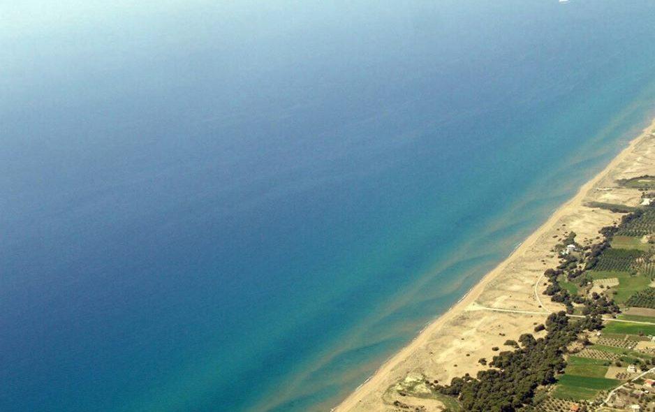 Ασπίδα προστασίας αποκτά ο Κυπαρισσιακός Κόλπος