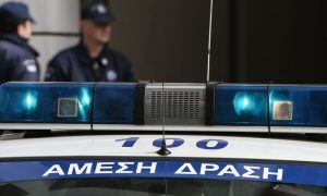 Τραγωδία στην Πεντέλη: Σκοτώθηκε γιος υφυπουργού πέφτοντας από τον 3ο όροφο